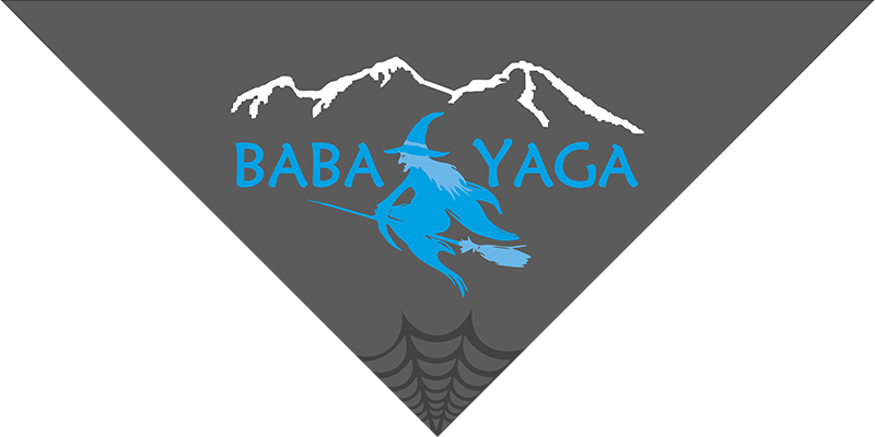 Logo BabaYaga